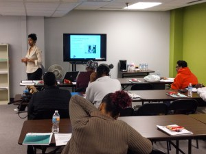 How Mobility Workshops Try to Deconcentrate Poverty in Chicago